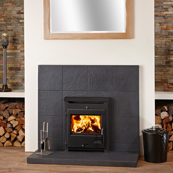 OER 4.5kw Defra Approved Multifuel Inset Stove