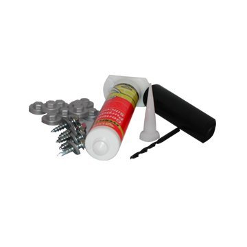 Roof Flashing Silicone Fixing Kit