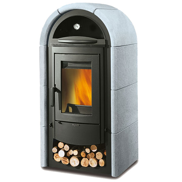 La Nordica Stefany Forno 10.6kw Wood Burning Stove