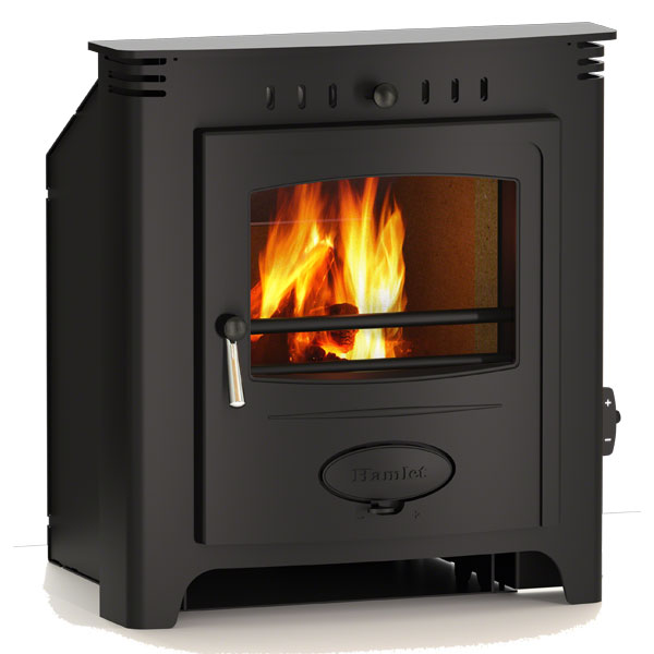 Arada Solution 7 - 7.1kw Inset Multifuel Stove