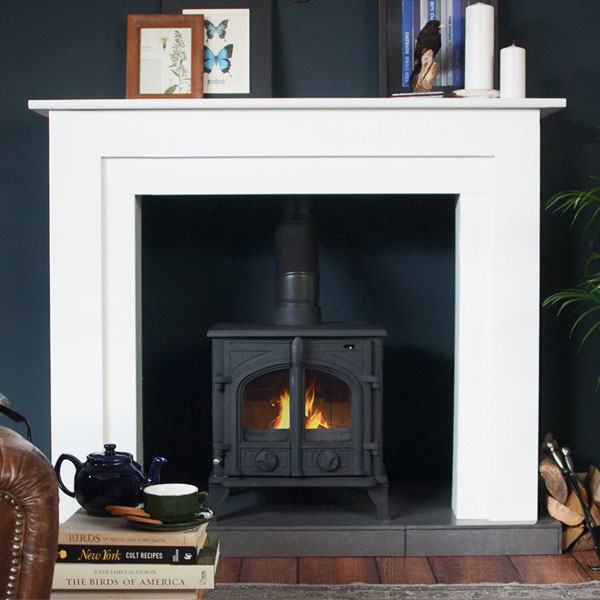 Pre Order The Victoria 6 7kw Multifuel Wood Burning Stove