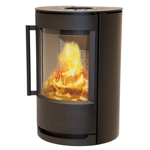 Wiking Luma 2 7kw Defra Wood Burning Stove