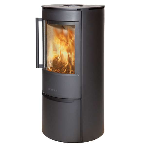 Wiking Luma 4 7kw Defra Wood Burning Stove