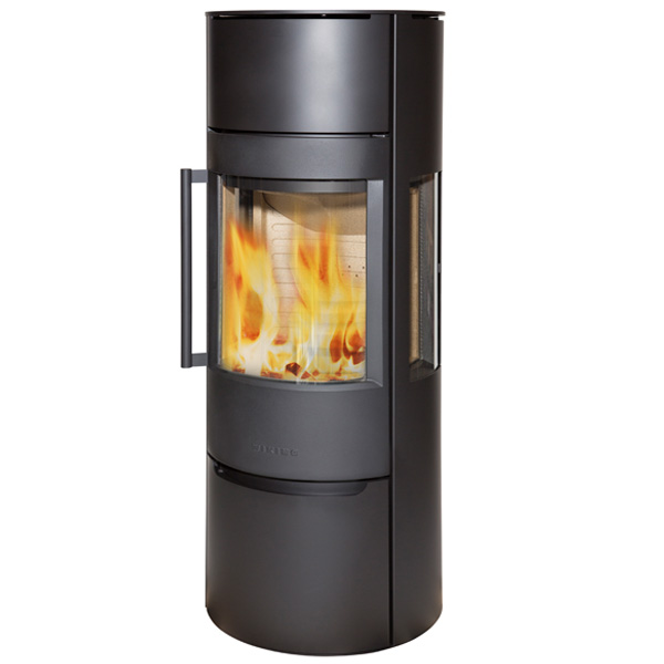 Wiking Luma 5 7kw Defra Wood Burning Stove