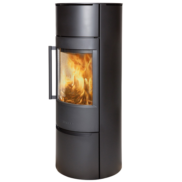 Wiking Luma 6 7kw Defra Wood Burning Stove