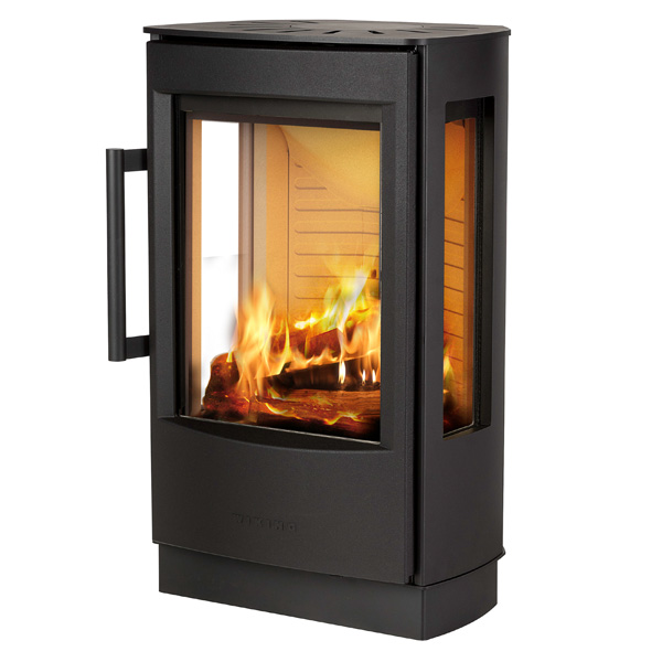 Wiking Miro 1 4.9kw Defra Wood Burning Stove
