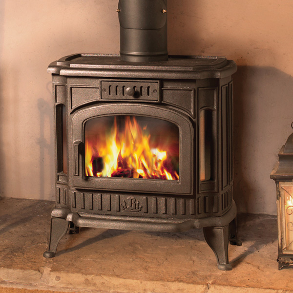 Broseley Winchester 5.5kw Gas Stove
