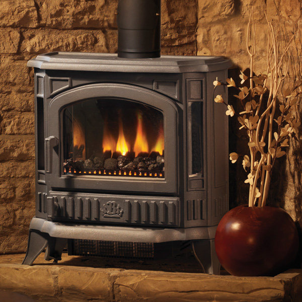 Broseley Winchester 2kw Electric Stove