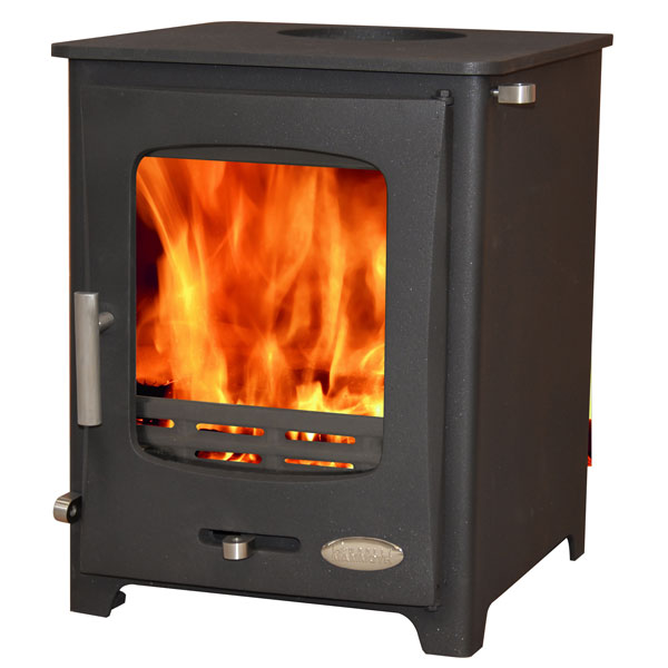 Woolly Mammoth 5 - Multifuel 4.9kw Stove