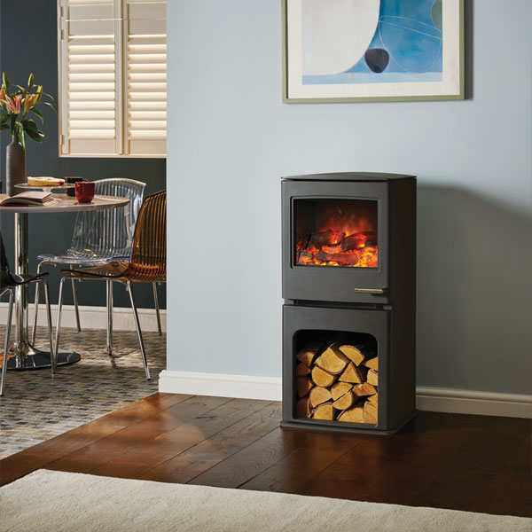 Yeoman CL5 2kw Highline Electric Stove