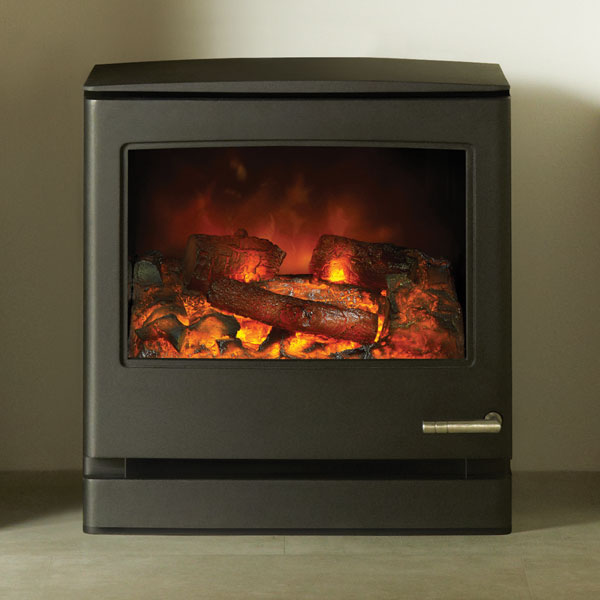 Yeoman CL8 2kw Electric Stove