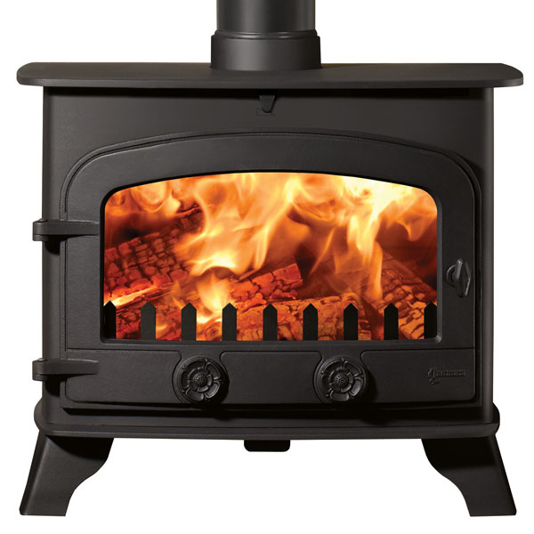 Yeoman County 13kw Wood Burning Stove